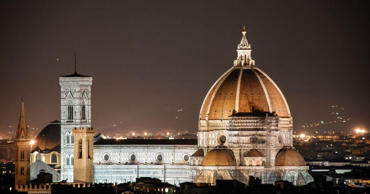 4ward360 sceglie Firenze