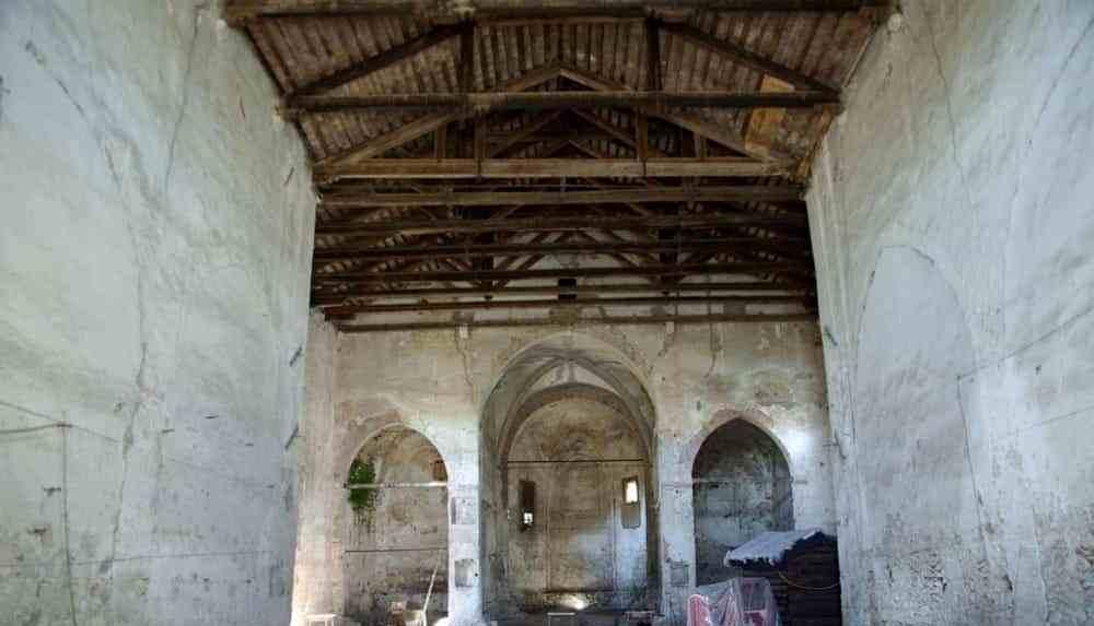 la ex-chiesa di santo stefano a monselice_ materia, tempo, riuso, conservazione-2