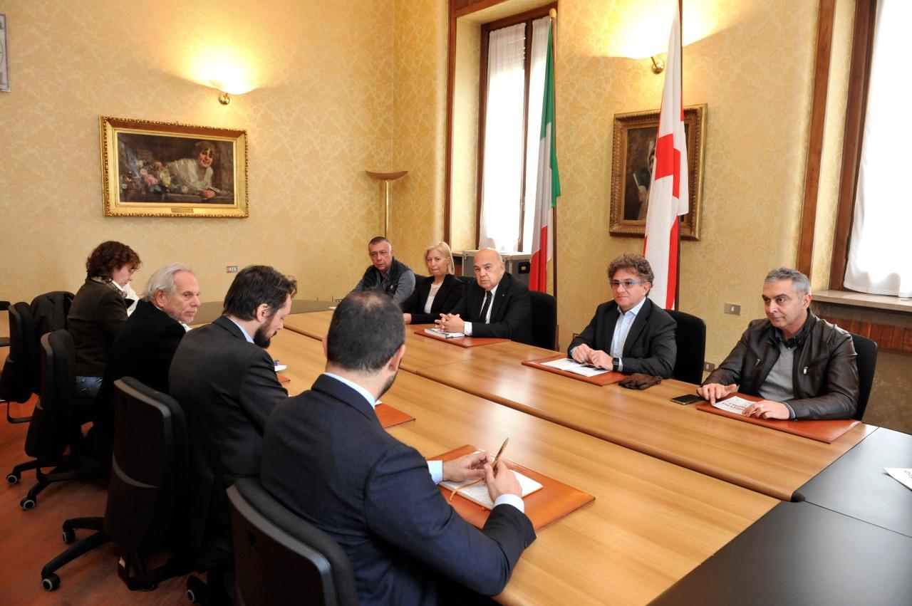 4ward360 a Palazzo Marino –Milano