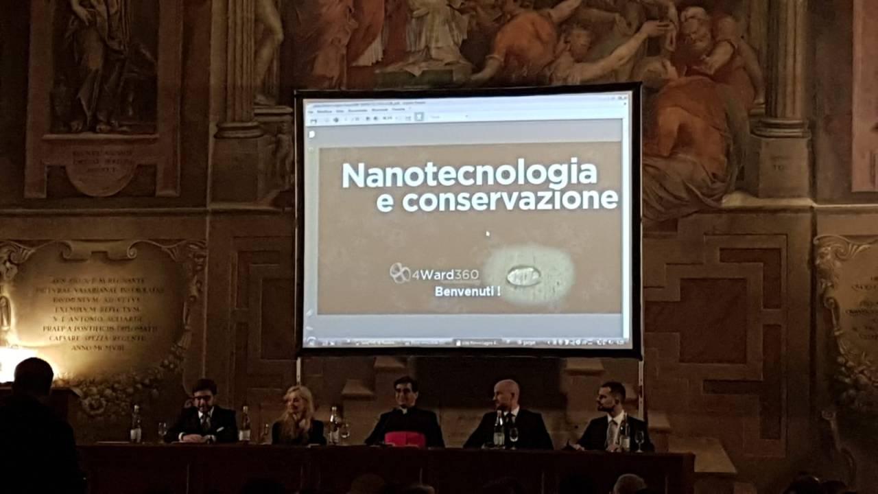 Roma – Vaticano – La Storia di4ward360