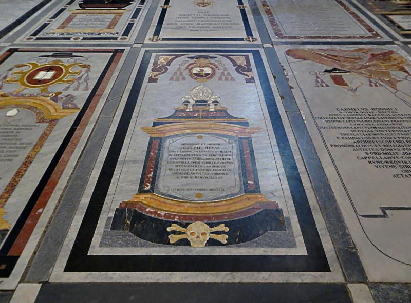 Malta: Cattedrale di San Giovanni – LaValletta